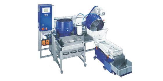 Disc Finishing Machines in Faridabad Haryana Delhi NCR North India
