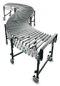 Flexible Conveyor in Faridabad Haryana Delhi NCR North India
